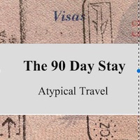 The 90 Day Stay Atypical Travel