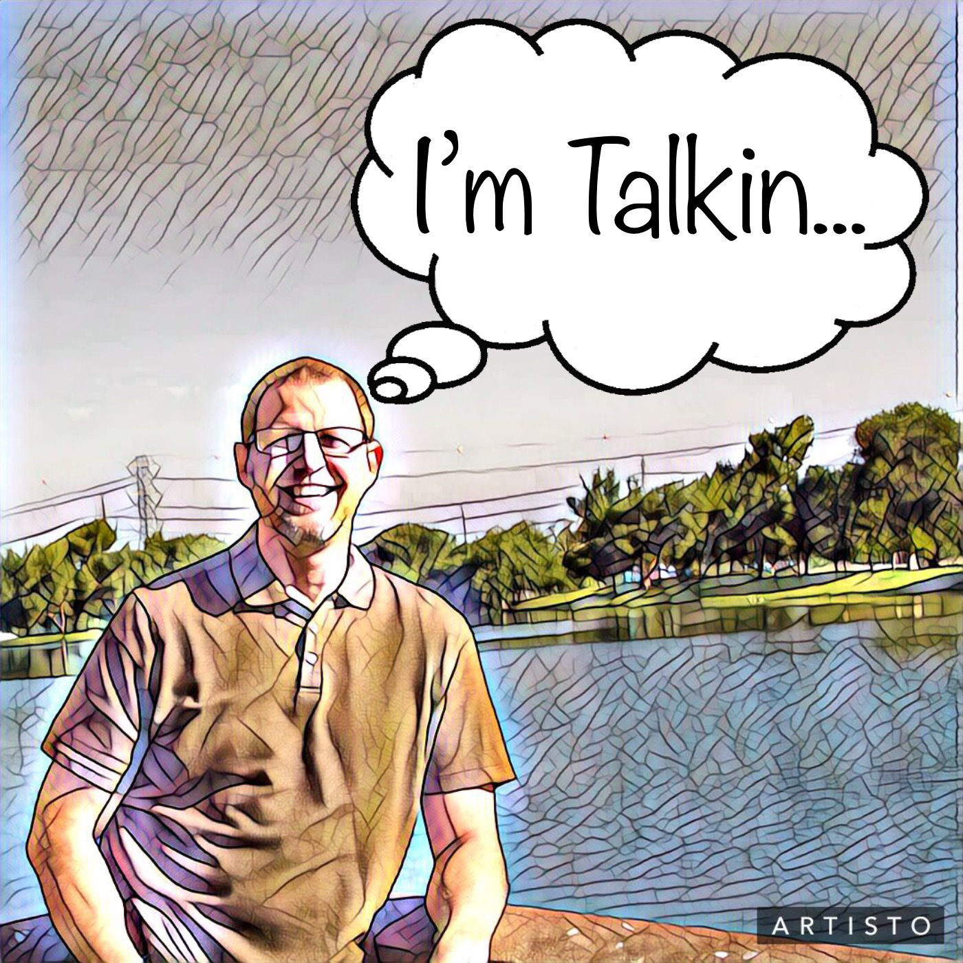 Episode 9: I'm Talkin. . .Dad