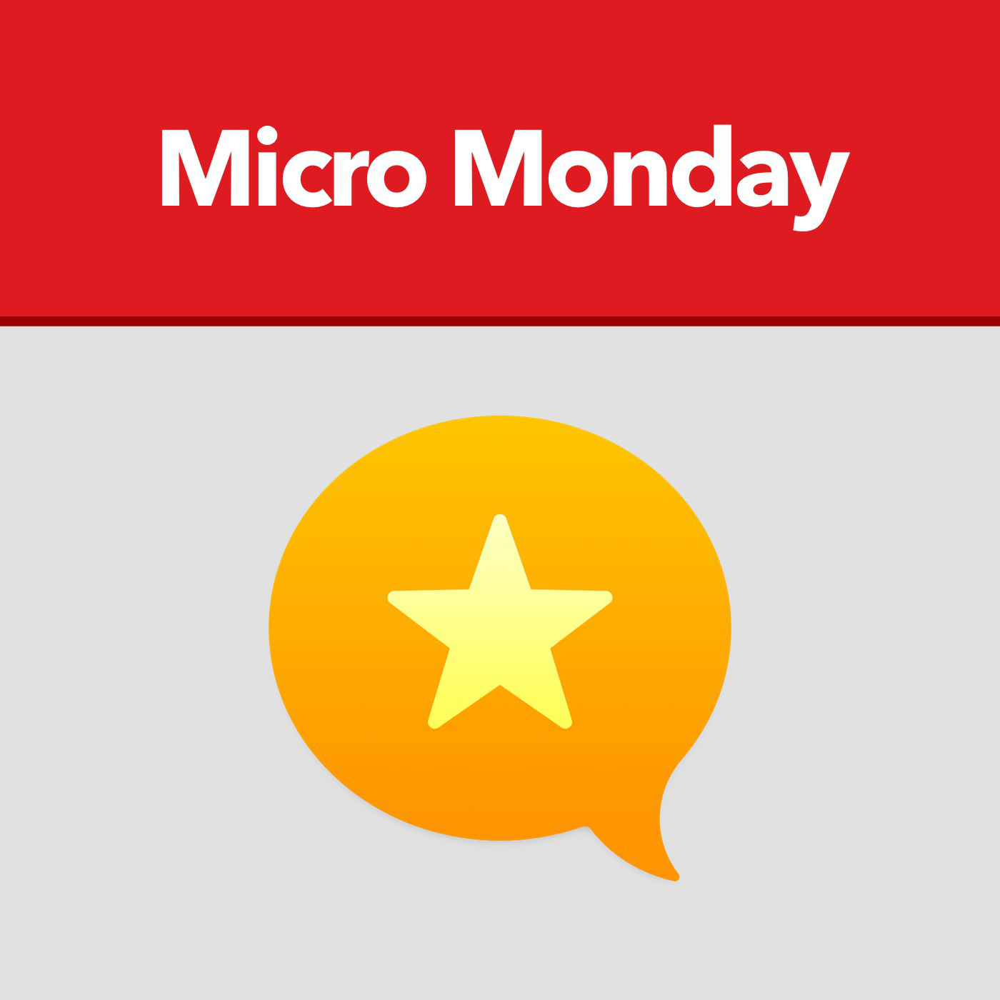 Micro Monday on Smash Notes